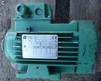Leroy Somer 0,37 kW / Drehzahl