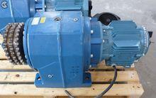 Benzlers 4 kW / Drehzahl 29,2
