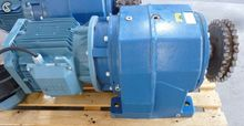 Benzlers 4 kW / Drehzahl 44