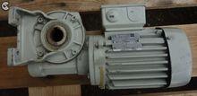 VEM 0,37 kW/0,44 kW / Drehzahl
