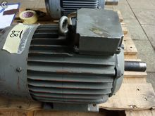 Elektrim 4 kW  Drehzahl 960