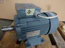VEM 3 kW / Drehzahl 950