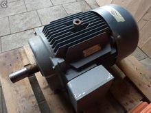 Used DelNegro 7,5 kW