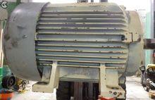 Used Siemens 7,5 kW