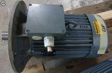 VEM 3 kW / Drehzahl 945