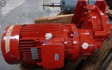 ASEA 22 kW / Drehzahl 1470