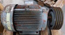 Used Siemens 11 kW D