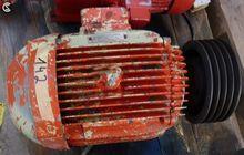 Used AEG 11 kW Drehz