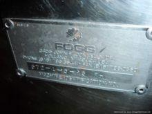 Used FOGG FGA-5600 -