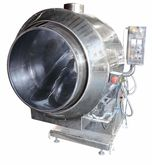 IOPAK LC-60 - Bowl Roaster (Gas