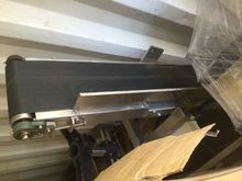 JUST CONVEYORS BC-1500