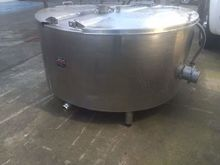 MYTTONS CU4931 - 500L self-heat