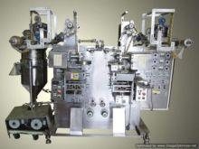 KOMACK KW-314 2 - Sachet Packer