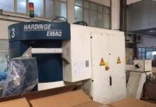2001 Hardinge Emag VL 3