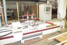 2002 Parveau 590