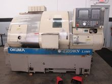 1996 Okuma Crown L1060 762S BB