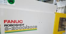 2011 Fanuc S2000I300B
