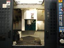 2002 Makino V33 hyper