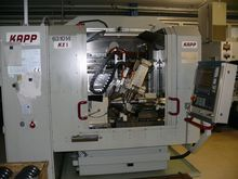 2003 Kapp KX1