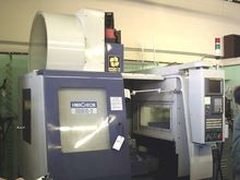 2000 Hwacheon Sirius II APC