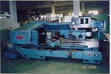 Used 1990 Mazak M4 i