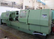 1985 Cetos BHB 40/1500 CNC