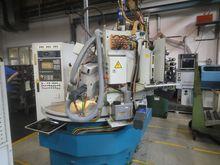 1999 Gleason Hurth SRS 405 CNC