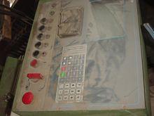 1994 Simal S2000 CNC