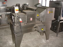 Vegetable Cutter Capacity: 2000
