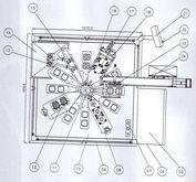 1999 Primodan Food Machinery RO