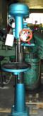 LASA - Floor type drilling mach