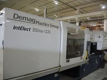2006 Demag Intelect 300 / 650 1