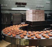 2004 Krispy Kreme Doughnuts PLC