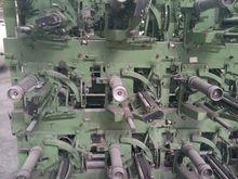 1972 Barmag Tape Line 414