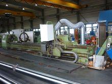 2006 Wohlenberg M1000
