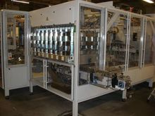 2008 POWER FOOD - Tray Packer