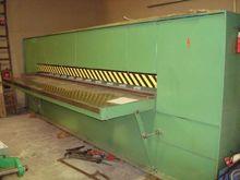 Used 1983 Savi HFK 3