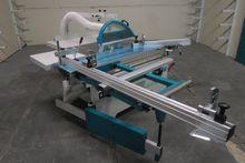 Woodland Machinery MJ6116TD(400