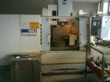 2007 Twinhorn 1500 L3