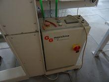2005 GG Balící stroj GG machine