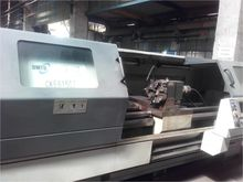 2008 Dalian Machine Tool Imp. &