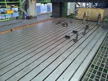 2010 Yeong Chin YC10045 CNC P/M