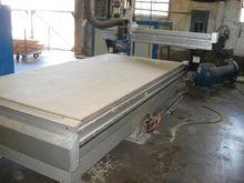 2000 CNT Motion 1000 Series CNC