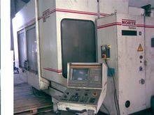1991 Norte SPRINT 2000