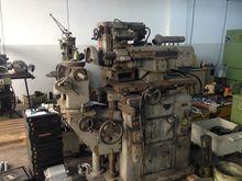 1970 Ingersoll  Gear grinding m