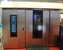 Rotary Oven MS400