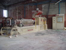 BAUSANO - Extrusion - Twin scre
