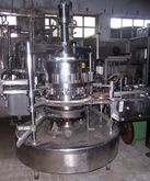 Rossi e Catelli - Bottling unit