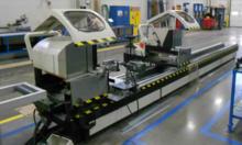 2011 Hydrapower DMS 500