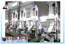 Chin Fah Machinery Co., Ltd YFM